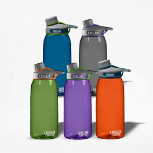 Anfora Camelbak Chute - Run4You.mx