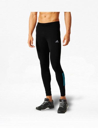 Mallas Adidas Oswego Hombre – Run4You.mx