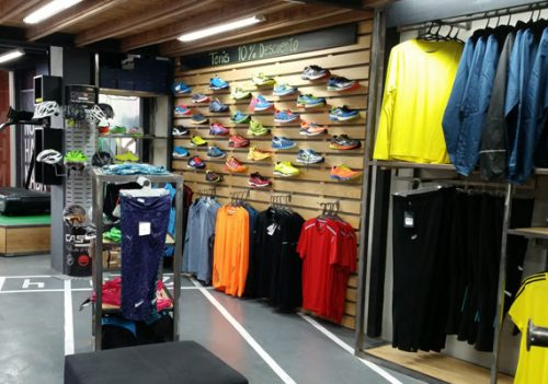 Tienda - Run4You.mx