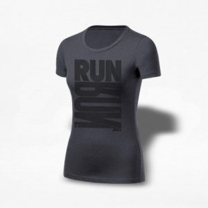 Playera Asics Run Mujer - Run4You.mx
