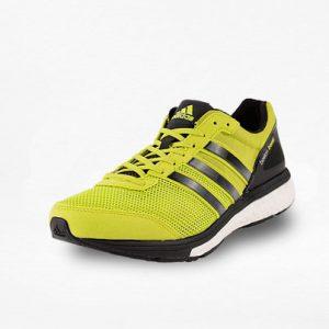 Tenis Adidas Adizero Boston Boost Hombre - Run4You.mx