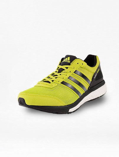 Tenis Adidas Adizero Boston Boost Hombre – Run4You.mx