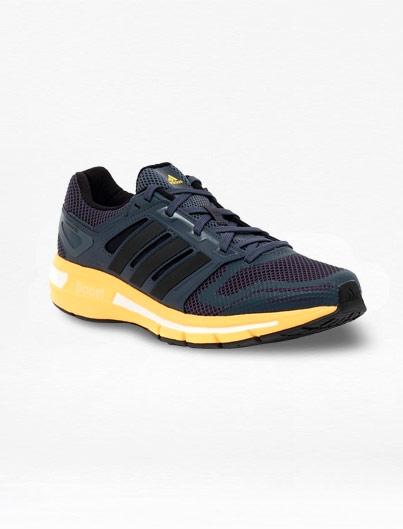 zapatillas de running de hombre revenergy mesh adidas