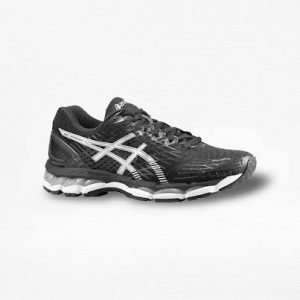 Tenis Asics Gel Nimbus 17 Hombre - Run4You.mx