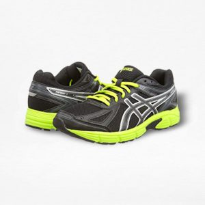 Tenis Asics Patriot 7 Hombre - Run4You.mx