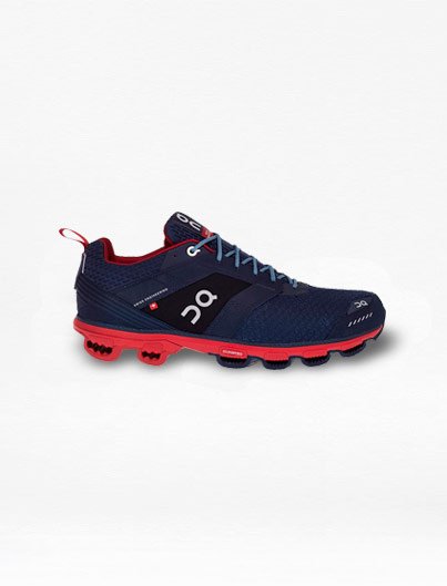 Tenis On Cloudcrusier Hombre – Run4You.mx