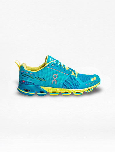 Tenis On Cloudflyer Mujer – Run4You.mx