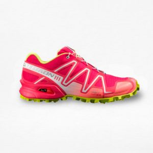 Tenis Salomon Speedcross 3 Mujer - Run4You.mx