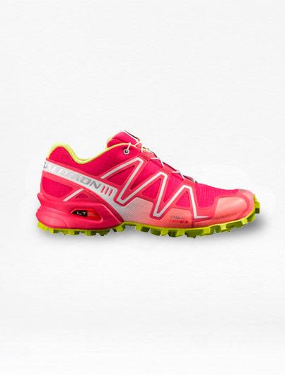 Tenis Salomon Speedcross 3 Mujer – Run4You.mx