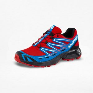 Tenis Salomon Wings Flyte Hombre - Run4You.mx