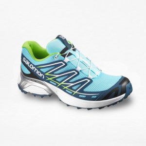 Tenis Salomon Wings Flyte Mujer - Run4You.mx