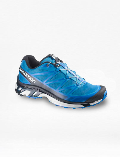 Tenis Salomon Wings PRO Azul/Negro Hombre – Run4You.mx