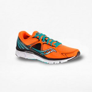Tenis Saucony Kinvara 6 Hombre - Run4You.mx