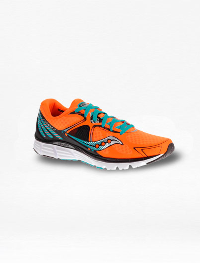 Tenis Saucony Kinvara 6 Hombre – Run4You.mx