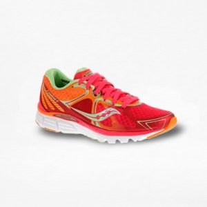 Tenis Saucony Kinvara 6 Mujer - Run4You.mx