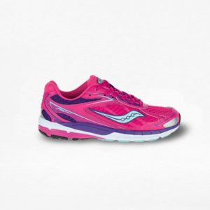 Tenis Saucony Ride 8 Mujer - Run4You.mx