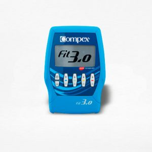Compex Fitness 3.0 - Run4You.mx