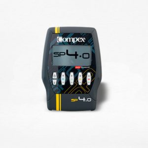 Compex Sport 4.0 - Run4You.mx