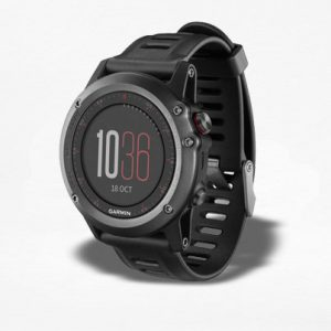 Reloj Garmin Fénix 3 - Run4You.mx