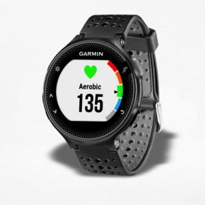 Reloj Garmin Forerunner 235 - Run4You.mx