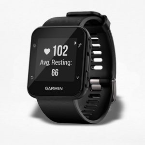 Reloj Garmin Forerunner 35 - Run4You.mx