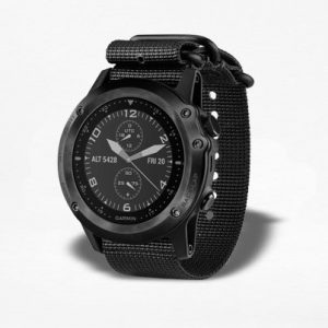 Reloj Garmin Tectix Bravo - Run4You.mx