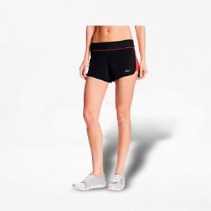 Short Asics Every Sport Negro/Rojo - Run4You.mx