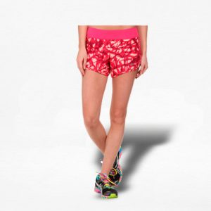 Short Asics Every Sport Rosa - Run4You.mx