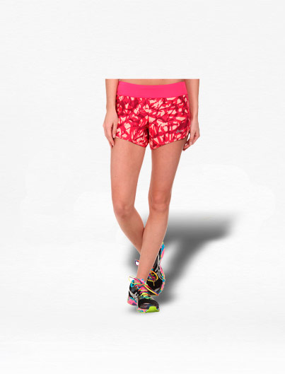 Short Asics Every Sport Rosa – Run4You.mx