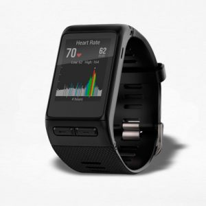 Smartwatch Garmin Vivoactive HR - Run4You.mx