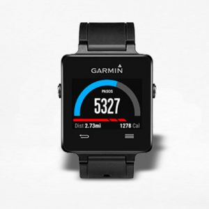 Smartwatch Garmin Vivoactive - Run4You.mx