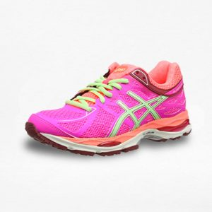 Tenis Asics Cumulus 17 Mujer - Run4You.mx