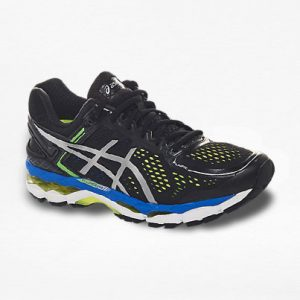 Tenis Asics Gel Kayano 22 Negro Hombre - Run4You.mx