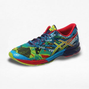 Tenis Asics Noosa 10 TRI Hombre - Run4You.mx