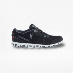 Tenis On Cloud Negro - Run4You.mx