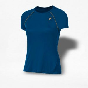 Playera Asics Running Mujer - Run4You.mx