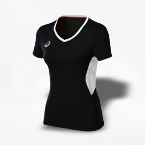 Playera Asics Running con Ventilación Mujer - Run4You.mx