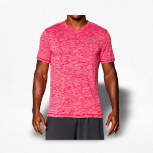 Playera Under Armour Hombre - Run4You.mx