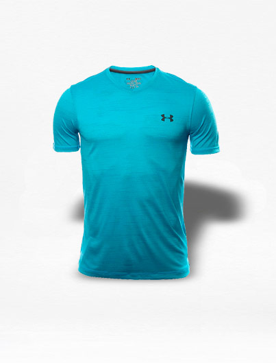 Playera Under Armour Ultra Light Hombre – Run4You.mx