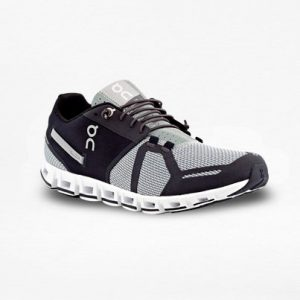 Tenis On Cloud Negro/Gris - Run4You.mx