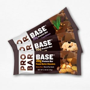 Base Protein Bar ProBar - Run4You.mx