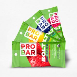 Bolt Organic Chews ProBar - Run4You.mx