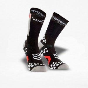 Calcetines para Bicicleta Compressport - Run4You.mx