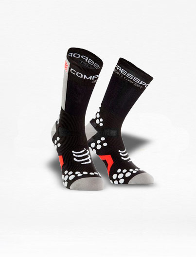 Calcetines para Bicicleta Compressport – Run4You.mx