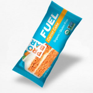 Fuel Bar Carrot Cake ProBar - Run4You.mx