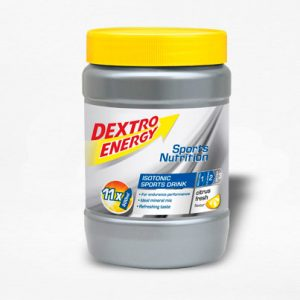 Isotonic Sports Drink Dextro Energy - Run4You.mx