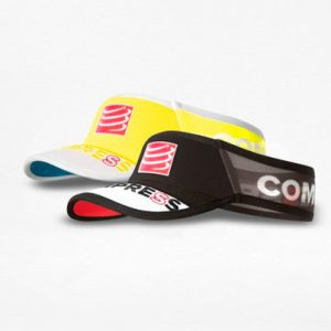 Visera Ultralight Compressport - Run4You.mx