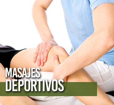 Masajes Deportivos - Run4You.mx