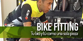 Clínica - Bike Fitting - run4you.mx