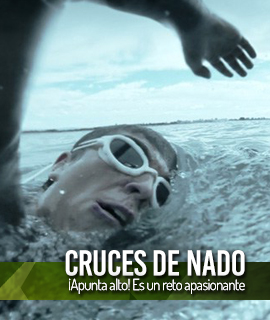 Clínica - Cruces de Nado - run4you.mx